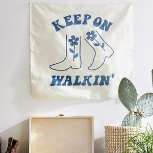 Urban Outfitters wall hanging
